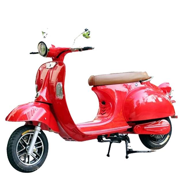 Мотоцикл Engtian Vispa