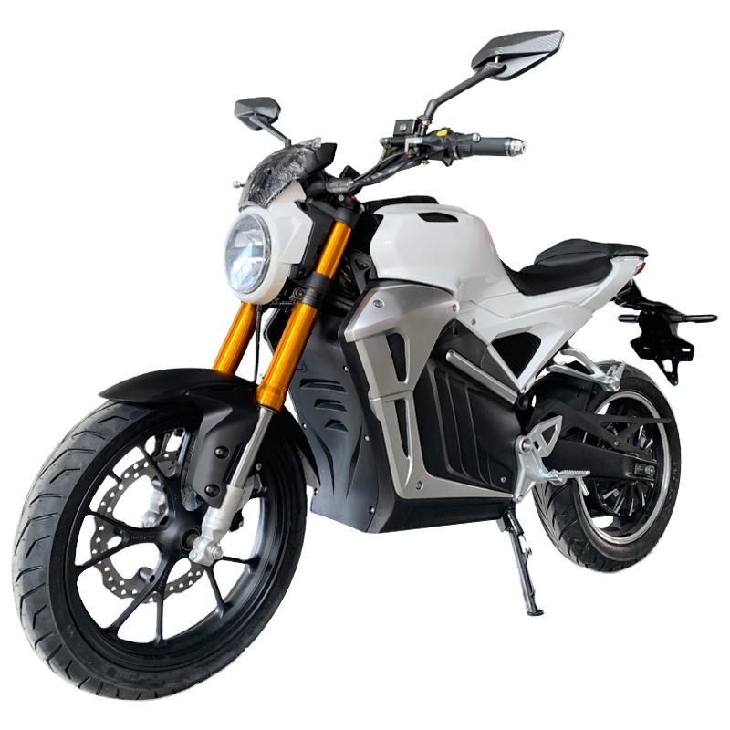 Гоночный мотоцикл Hbc H106