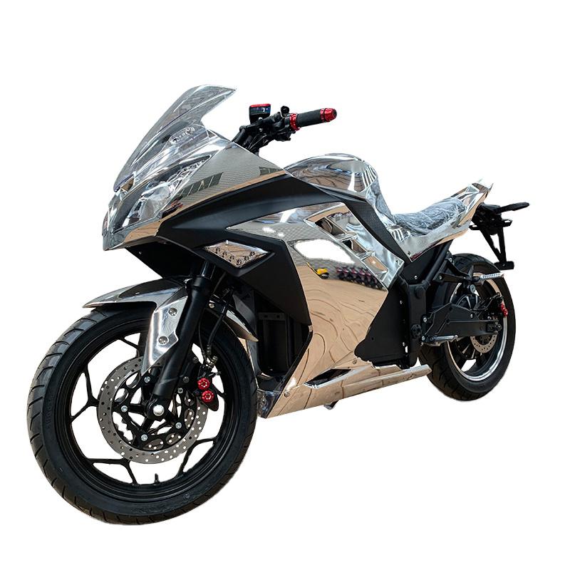 Гоночный мотоцикл Jose BM