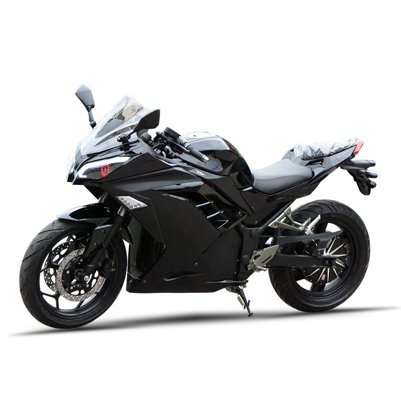 Гоночный мотоцикл Jose RZ1