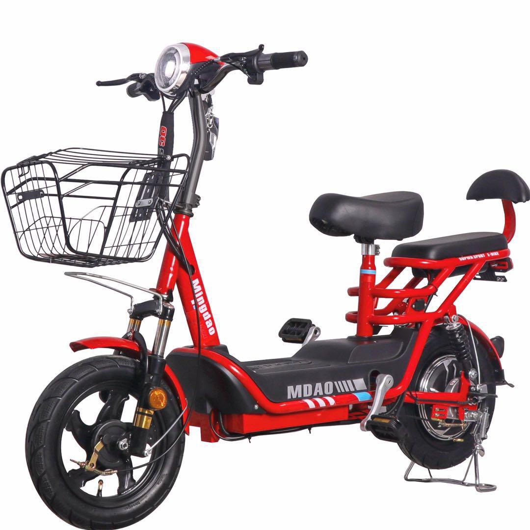 Складной велосипед Oem Soldier