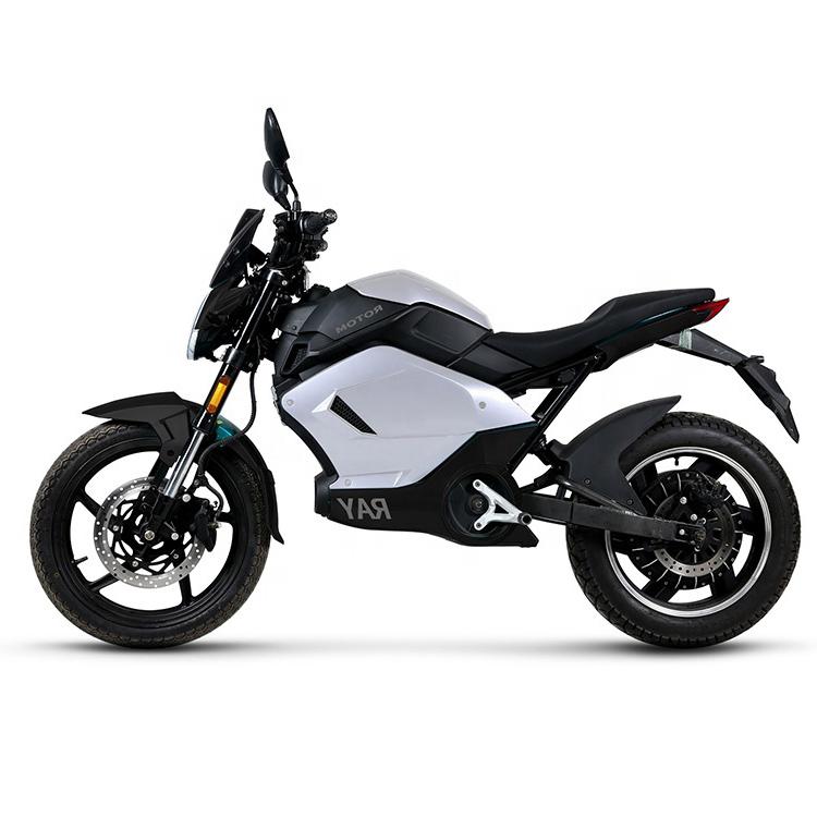 Мотоцикл Rotom RAY