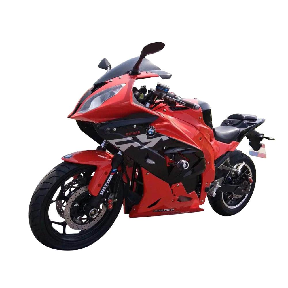 Гоночный мотоцикл Saichi BW