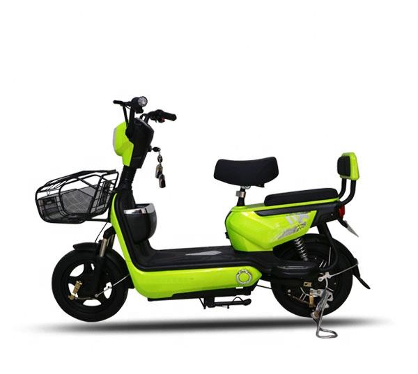 Мотоцикл Chgc H78