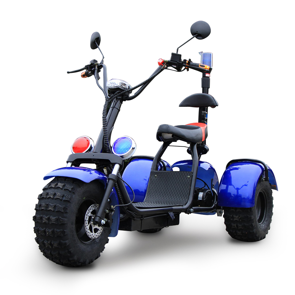 Электрический внедорожный мотоцикл Dogebos DG-SC09 EEC
