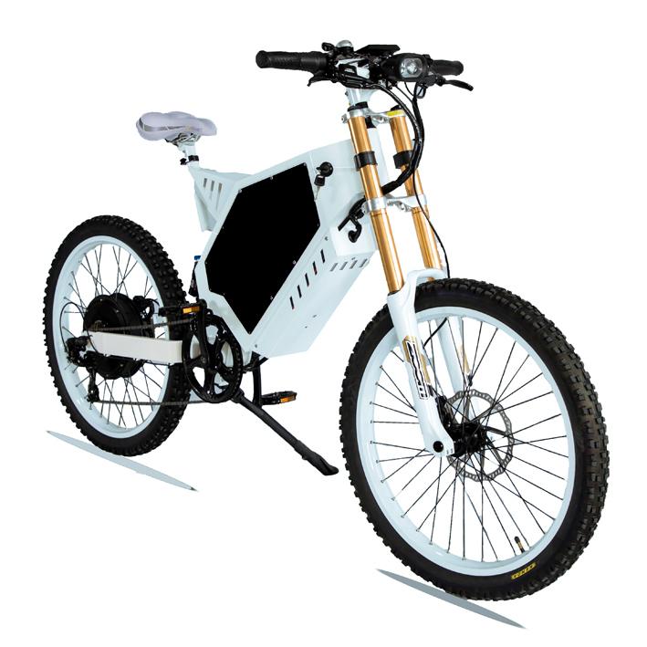 Электрический внедорожный мотоцикл Dongdian DD-8KW