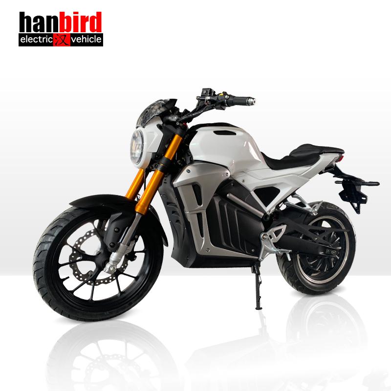 Гоночный мотоцикл Hbc H88