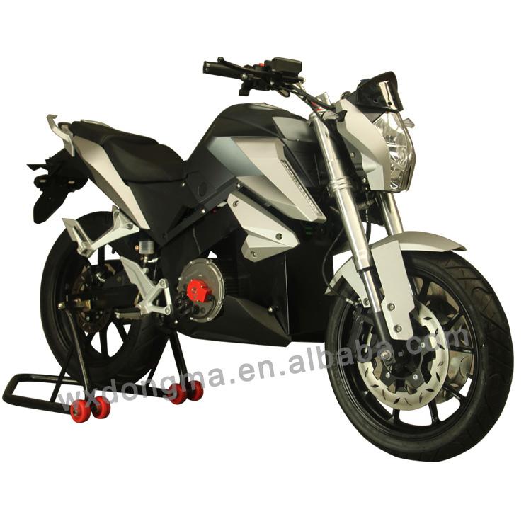 Гоночный мотоцикл Heidu 2