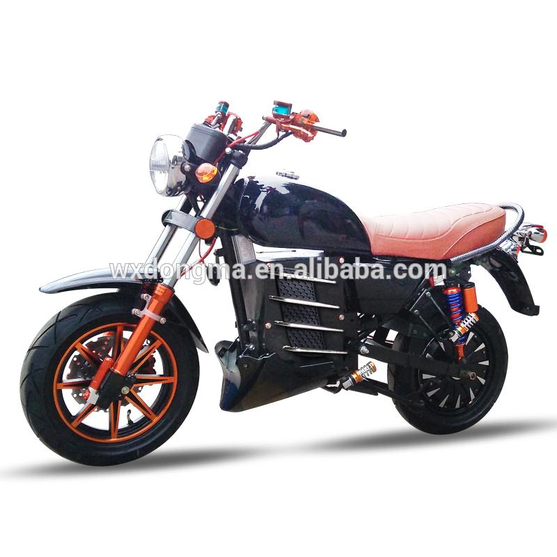 Гоночный мотоцикл Heidu F1