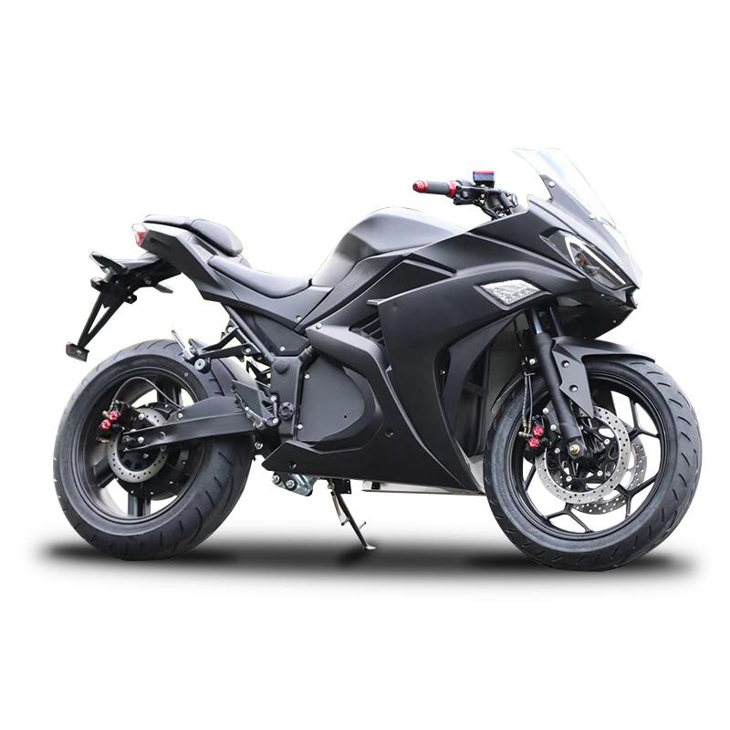 Гоночный взрослый электрический мотоцикл Jose H7