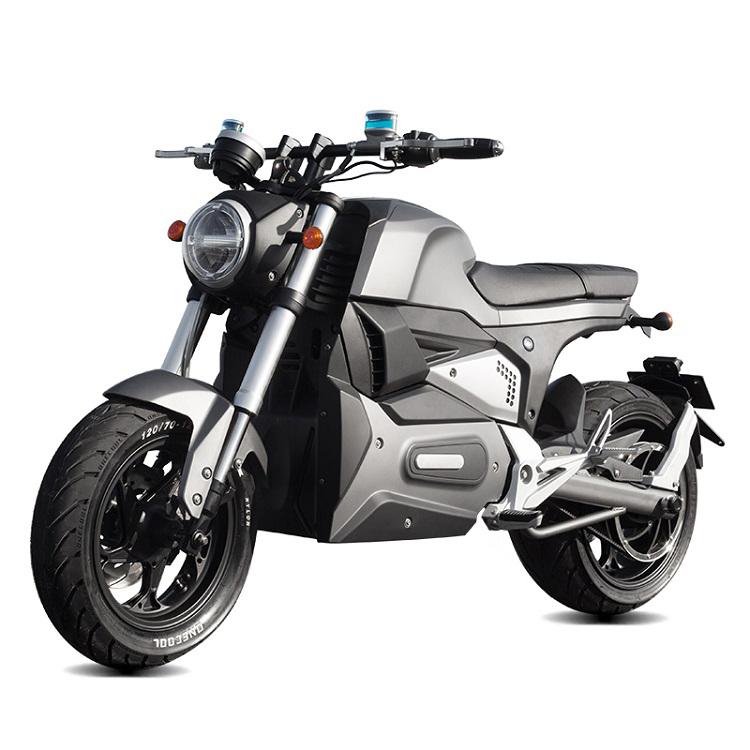Гоночный мотоцикл Jose M6