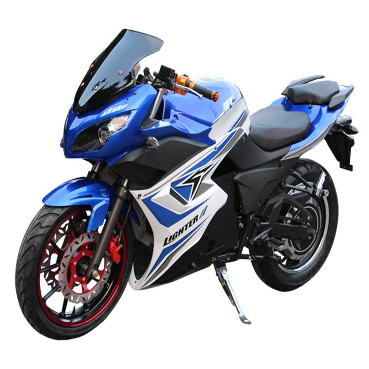 Гоночный мотоцикл Jose R4