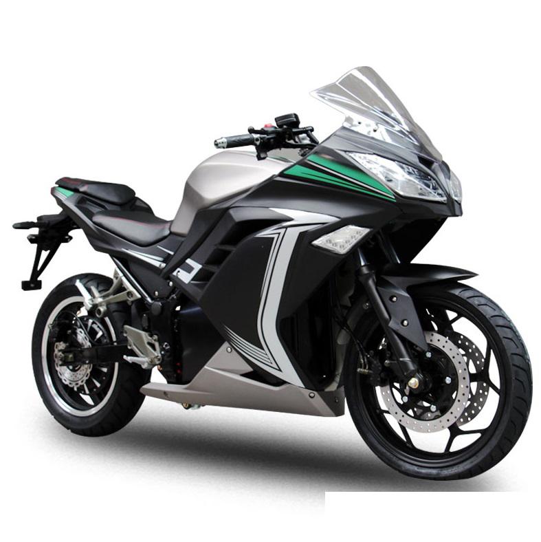 Гоночный мотоцикл Jose RZ