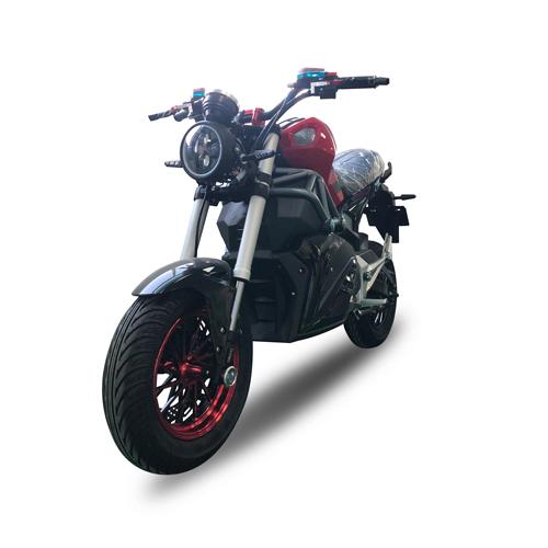 Гоночный мотоцикл Jose XGS