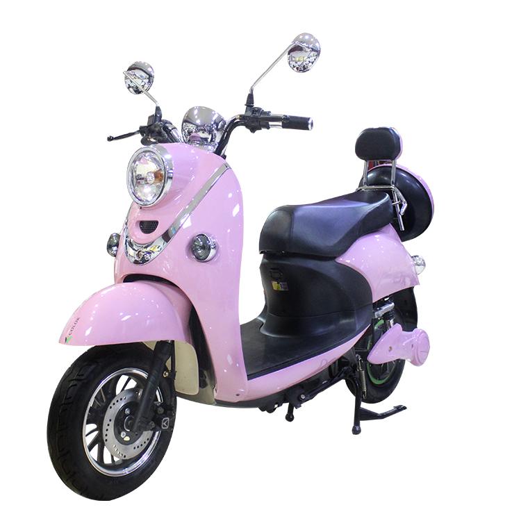 Электрический мотоцикл Meiling XGW