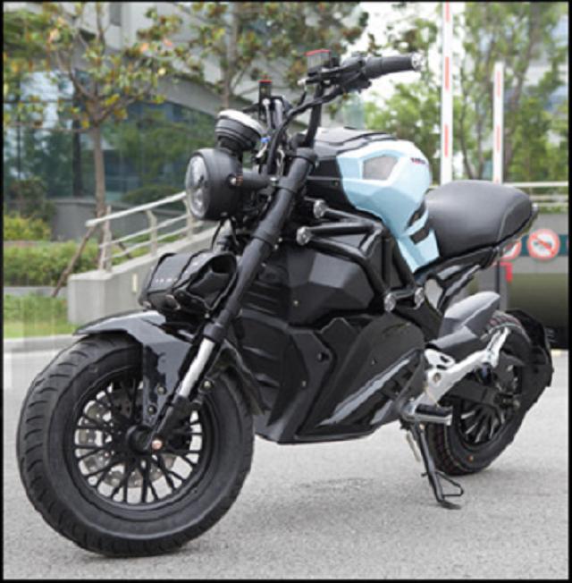 Гоночный мотоцикл Oem Little Monster2