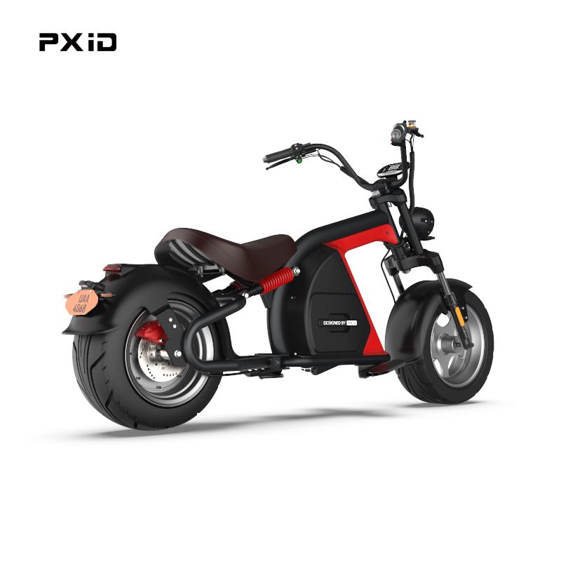 Чоппер Pxid M1