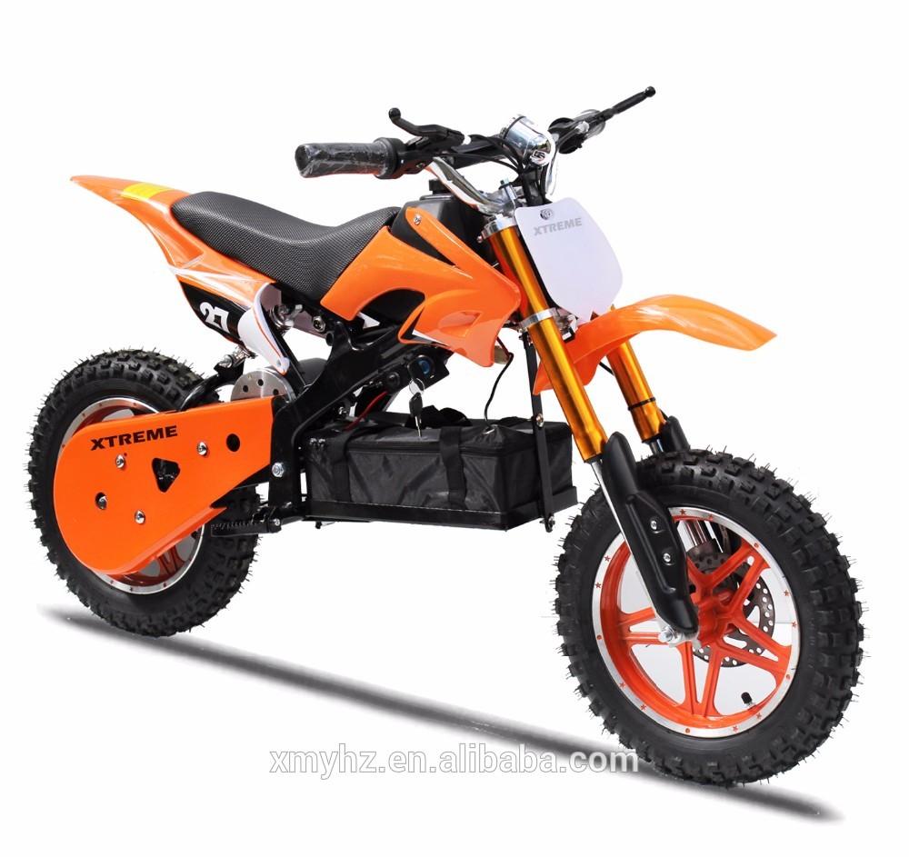 Электрический внедорожный мотоцикл — SHDB-05