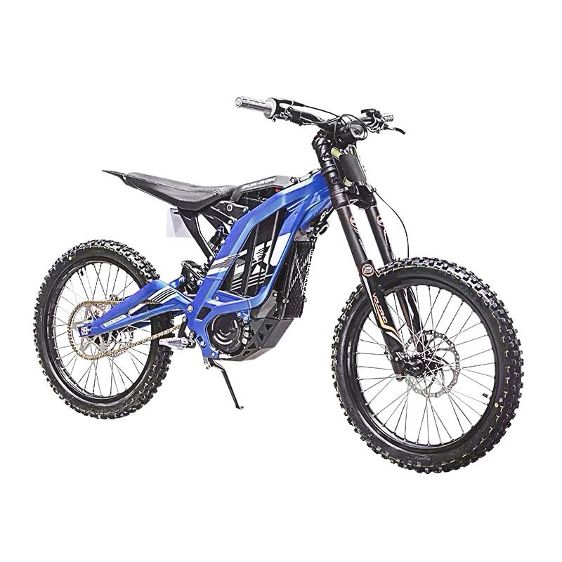 Электрический внедорожный мотоцикл Sur Ron Electric Bike Sur Ron