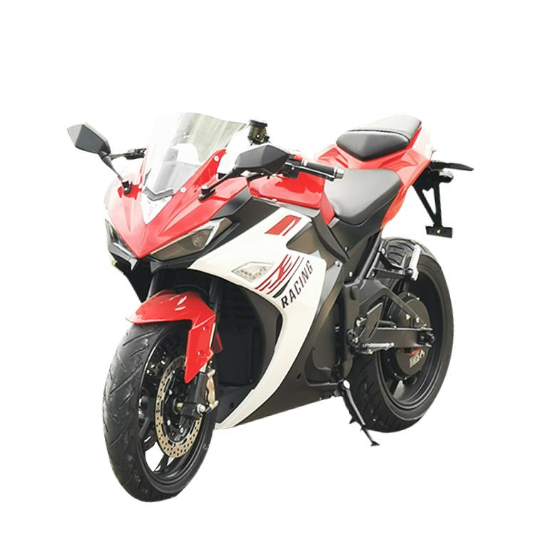 Гоночный мотоцикл Toodi MR3