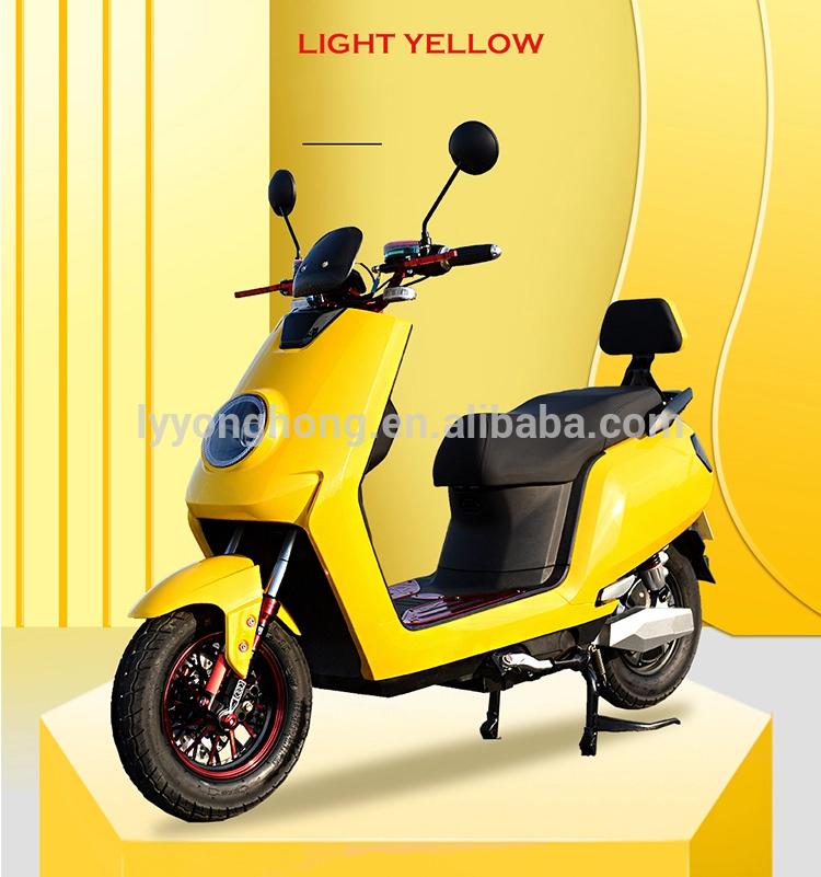 2-колесный электрический скутер для взрослых Yh YH-EM-Y001