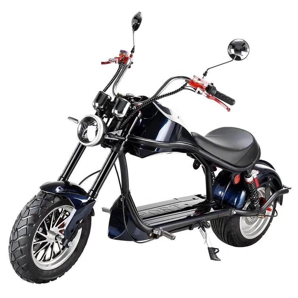Гоночный мотоцикл Yidegreen Scooter SF002